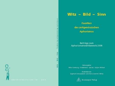 Cover Aphorismenanthologie08_web