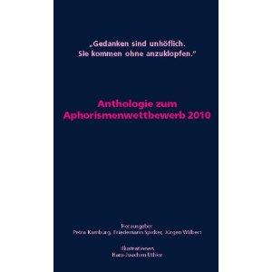 Cover Aphorismenanthologie10_web