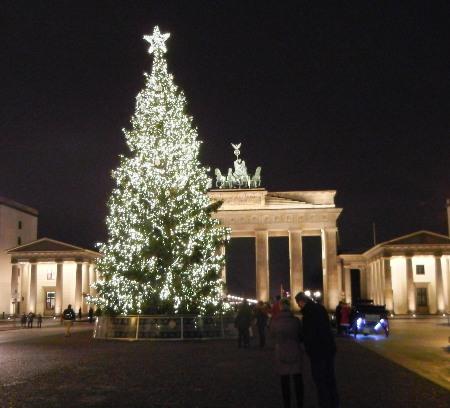 Berlin-Weihnachten